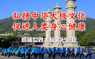 Image of Sanya World Tai Chi Culture Festival